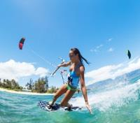 Croatia Active Adventure Tours 2019 - 2020 -  Kite Surfing