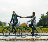 Sophisticated Scandinavia Tours 2018 - 2019 -  Cycling Copenhagen's Streets
