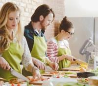 Gastronomic Journey of France Tours 2019 - 2020 -  Cooking Class