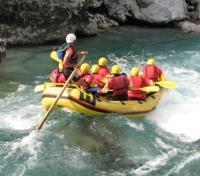 Active Bali Adventure Tours 2019 - 2020 -  Whitewater Rafting