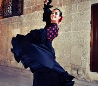Spain, Portugal & Morocco Explorer Tours 2019 - 2020 -  Flamenco Dancer