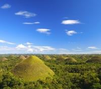 Philippines Signature: Rice Terraces & Chocolate Hills Tours 2017 - 2018 -  Chocolate Hills