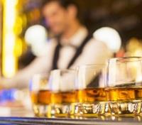 London, Edinburgh and Dublin Signature Tours 2019 - 2020 -  Scotch Whisky Experience