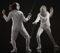 France Family Fun Tours 2019 - 2020 -  Fencing