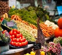 Gastronomic Journey of France Tours 2019 - 2020 -  Local Market
