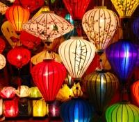 National Geographic Award Winning Vietnam For the Family Tours 2017 - 2018 -  Vietnamese Lanterns