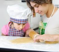 France Family Fun Tours 2019 - 2020 -  Baking Class