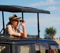 ME to WE: Kenya & Tanzania Game Tracker Tours 2017 - 2018 -  The Safari Experience Begins...
