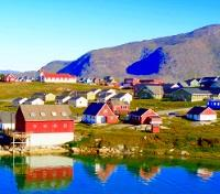 Greenland: The Last Frontier Tours 2019 - 2020 -  Narsaq Village
