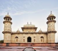 Golden Triangle Discovery Tours 2019 - 2020 -  Tomb of I'timad-ud-Daulah (Baby Taj)