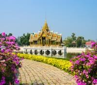 Bangkok & Beaches of Thailand Tours 2019 - 2020 -  Bang-Pa-In Royal Summer Residence