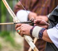 Sikkim and Bhutan Highlights Tours 2019 - 2020 -  Bhutanese Archery