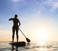 Cape, Kruger and Beach Honeymoon Tours 2019 - 2020 -  Stand Up Paddleboard