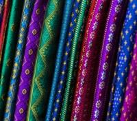 Singapore, Cambodia & Thailand Tours 2020 - 2021 -  Northern Thai Textiles