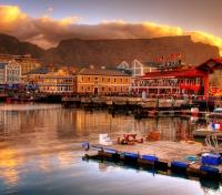 Cape, Rovos Rail & Kruger Tours 2019 - 2020 -  The V&A Waterfront
