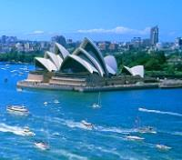 Australia Signature Tours 2020 - 2021 -  Sydney Harbour Sailing