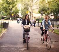 Discover New York City & Washington, D.C. In Luxury  Tours 2020 - 2021 -  Bike Riding in Central park