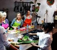 Culinary Delights & Cultural Encounters Tours 2018 - 2019 -  Cooking Class