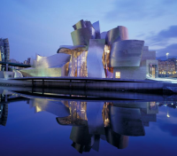 Wine & Culinary Delights of Spain Tours 2019 - 2020 -  Guggenheim Museum