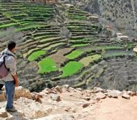 Morocco Highlights & High Atlas Mountains  Tours 2019 - 2020 -  Mountain Hiking