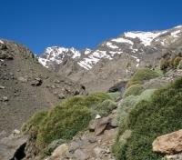 Morocco Exclusive Tours 2019 - 2020 -  High Atlas Mountains
