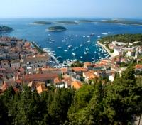 Croatia and the Islands of the Adriatic Tours 2018 - 2019 -  Hvar