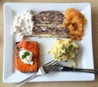 Iceland & South Greenland Explorer Tours 2019 - 2020 -  Icelandic Traditional Cuisine