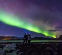 New Year's Eve in Iceland Tours 2017 - 2018 -  Northern Lights