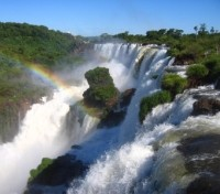 Argentina & Brazil Signature: Cities & Falls Tours 2019 - 2020 -  Brazillian Falls