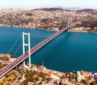 Turkey Signature Tours 2017 - 2018 -  Bosphorus Bridge