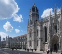 Lisbon & Southern Spain Discovery Tours 2019 - 2020 -  The Monastery of Jerónimos
