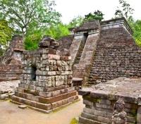 Islands of Indonesia  Tours 2018 - 2019 -  Candi Sukuh