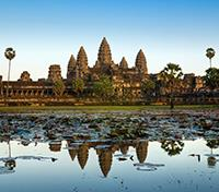 Highlights of Saigon, the Mekong, & Angkor Wat Tours 2020 - 2021 -  Angkor Wat