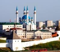Trans-Siberian Moscow to Beijing (Classic) Tours 2019 - 2020 -  Kremlin