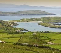Quintessential Ireland with Bed & Breakfast Tours 2017 - 2018 -  Ring of Kerry