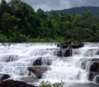 Cambodia Southern Exposure Tours 2017 - 2018 -  Tatai Waterfall