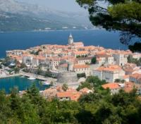 Croatia and the Islands of the Adriatic Tours 2018 - 2019 -  Korcula
