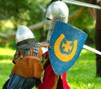 France Family Fun Tours 2017 - 2018 -  Medieval Costumes and Fairy Tales