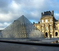 London & Paris Discovery Tours 2017 - 2018 -  Louvre