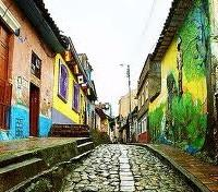 Colombia - Archaeology & Colonial History Tours 2020 - 2021 -  La Candelaria District