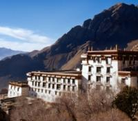 China & Tibet Highlights Tours 2019 - 2020 -  Drepung Monastery