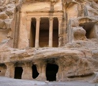 Egypt & Jordan Exclusive Tours 2017 - 2018 -  Little Petra