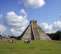 Highlights of Mexico: Art & Archaeology Tours 2019 - 2020 -  Chichen Itza