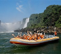 Argentina & Brazil Signature: Cities & Falls Tours 2019 - 2020 -  Gran Aventura Safari
