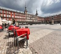 Spain Exclusive Honeymoon Tours 2019 - 2020 -  Plaza Mayor