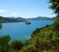 New Zealand Wine Tour Tours 2017 - 2018 -  Marlborough Sounds