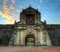 Philippines Exclusive: Manila & Palawan  Tours 2018 - 2019 -  Fort Santiago