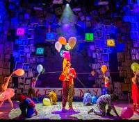 England Family Fun Tours 2019 - 2020 -  Matilda The Musical