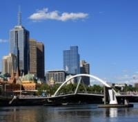 The Spirit of Australia Tours 2019 - 2020 -  Scenic Melbourne Cityscape