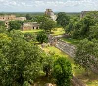 Highlights of Mexico: Art & Archaeology Tours 2019 - 2020 -  Uxmal